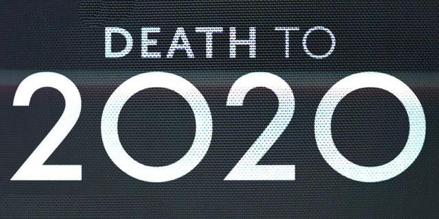 超強卡司陪你終結這糟透的一年!《黑鏡》主創全新黑色喜劇《再也不見 2020》
