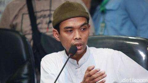 UAS Dicurigai Sudah Beristri di Malaysia Terungkap di Dokumen Cerai