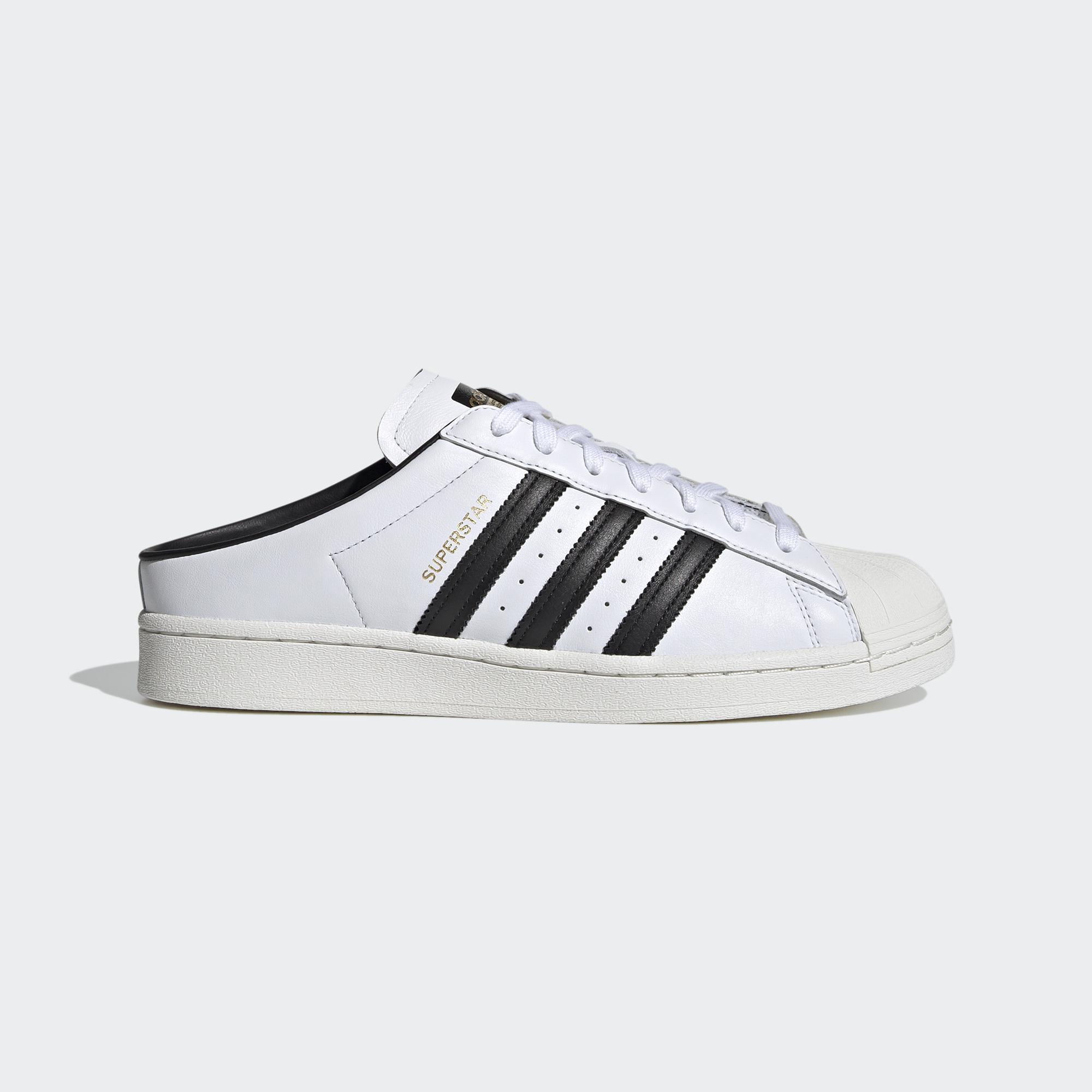 Superstar MULE 經典鞋