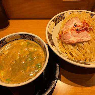 すごい煮干ラーメン凪西新宿7丁目店のundefinedに実際訪問訪問したユーザーunknownさんが新しく投稿した新着口コミの写真