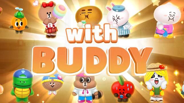 除了熊大、CONY,多個LINE FRIENDS角色也會在遊戲中登場,包括CHOCO、SALLY、BOSS和JAMES等。