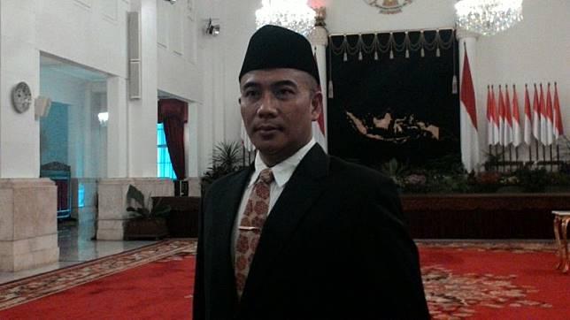 KPU ke Prabowo-Sandi: Barang Siapa Mendalilkan, maka Dia Harus Membuktikan