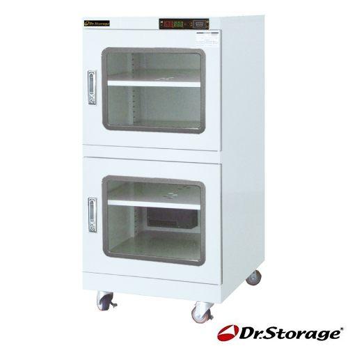 台灣製造精密櫃體,高低可調鋼板n數位式溫濕度顯示,防火控濕主機n斷電12小時內仍可維持濕度