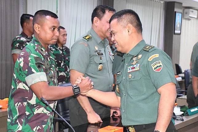 Panglima Kodam I/BB harap Inspektorat Jenderal sampaikan temuan