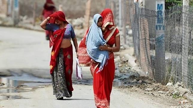มีผู้เสียชีวิตจำนวนมากจากอากาศร้อนจัดในรัฐพิหารของอินเดีย