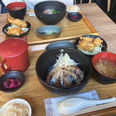 とろさば料理専門店 SABAR 東京GEMS 大門店のundefinedに実際訪問訪問したユーザーunknownさんが新しく投稿した新着口コミの写真