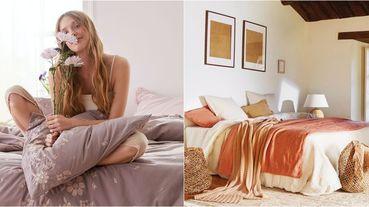 高品質寢具選購指南看這一篇就夠啦!3大重點搞懂600針床包、埃及棉床包、真絲床包的奧秘