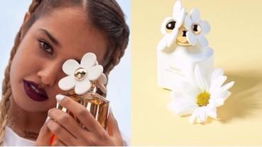 連 Kaia Gerber 也喜歡這小白花香水!Marc Jacobs 推出全新 Daisy White 香水,清新得令人難忘!