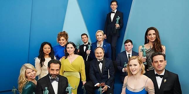 Daftar Lengkap Pemenang 26th Screen Actors Guild Awards