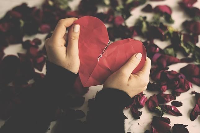 Kesalahan Pernikahan Yang Berujung Perceraian