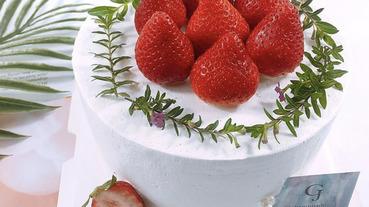 2021網友推薦款,超好吃、顏值高生日蛋糕!不同口味、造型超美蛋糕~
