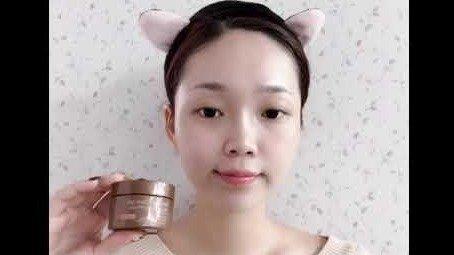 【小三美日】★讓臉立刻透亮又小一號!日本超奢侈胎盤素按摩霜★