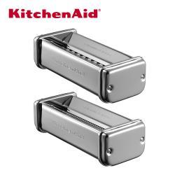 ◎◆義大利製|◎◆安裝簡易,清理方便|◎商品名稱:【KitchenAid】義大利麵切麵器(2入)品牌:KitchenAid種類:配件型號:5KSMPCA適用品牌:KitchenAid適用機型:-產地: