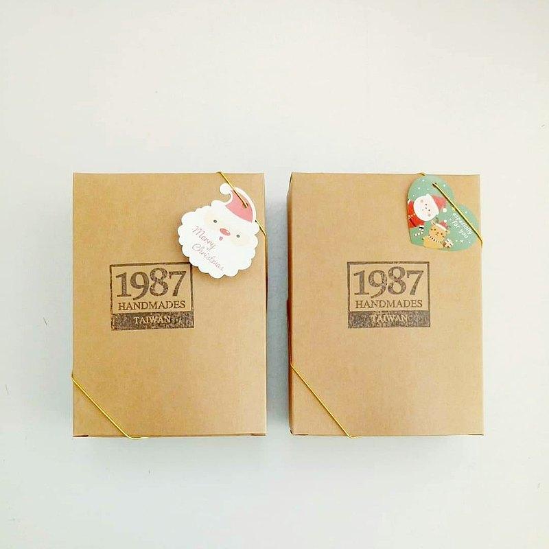 【聖誕包裝】11/19-12/28免費提供