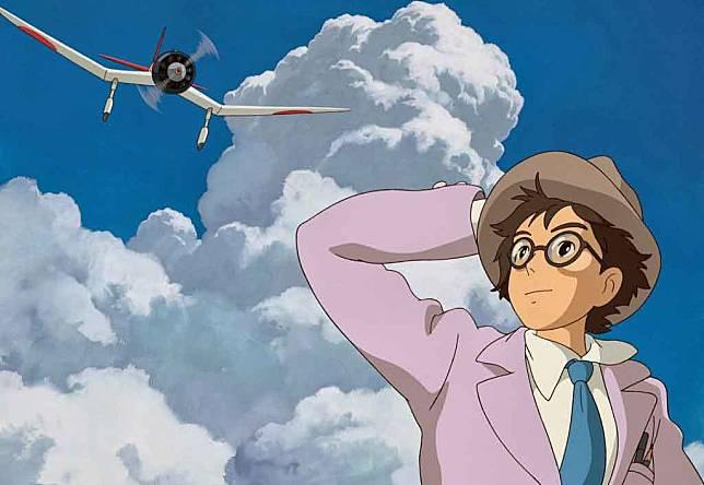 The Wind Rises (Foto: Dok. Studio Ghibli)