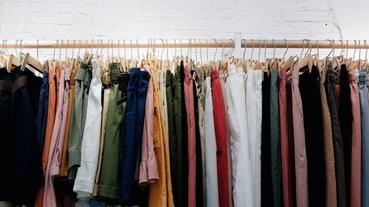 秋冬女生穿搭特輯 高質感極簡單品穿搭哲學,不費力也能穿出時髦感!