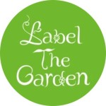 Label The Garden
