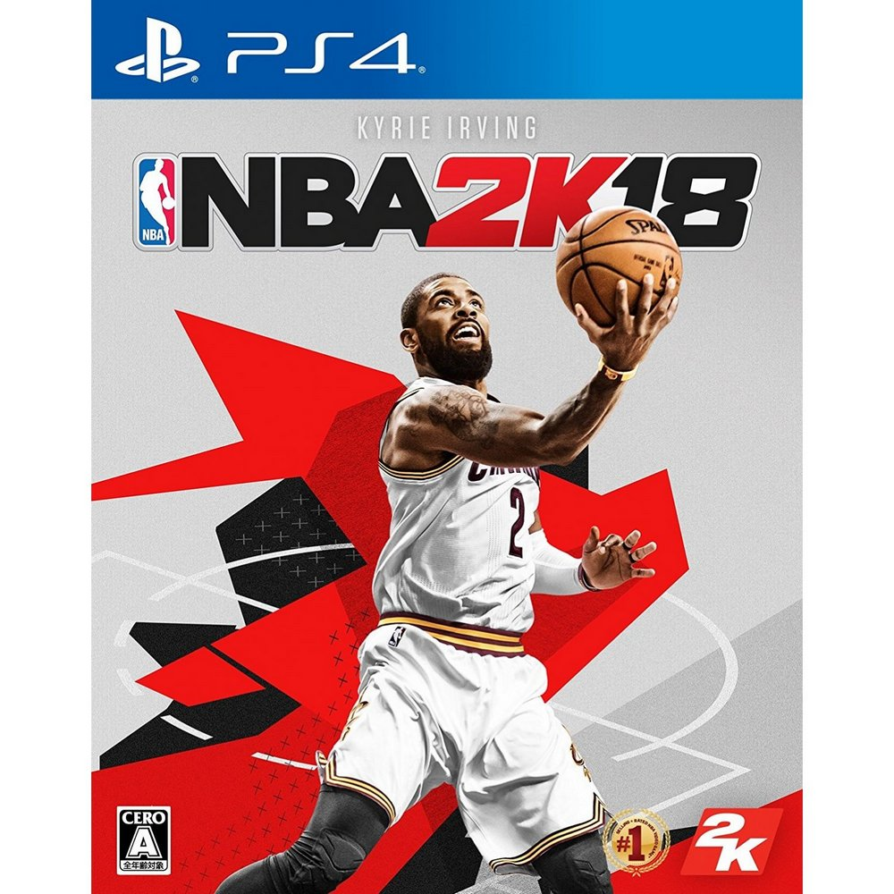 高評價的美國職業籃球模擬運動遊戲再次推出了力求進步、無比真實呈現籃壇生態的《NBA 2K18》。