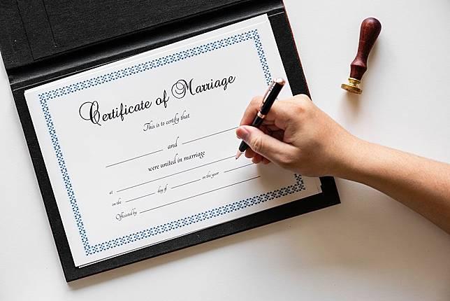 Mau Menikah Di Luar Kota Ini Panduan Mengurus Surat Numpang