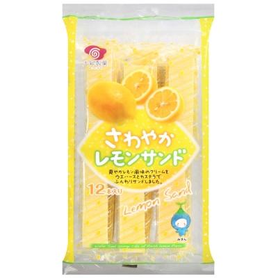 大昇製果 蜂蜜檸檬蛋糕(132g)