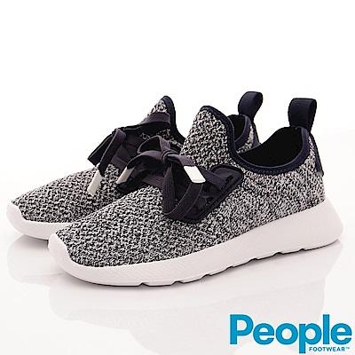 來自加拿大PEOPLE FOOTWEAR新銳品牌輕量/透氣/減震Slip-on鞋套式設計SuperCush氣墊感鞋墊3D數位編織技術 / 延展柔韌EVA輕量化鞋底