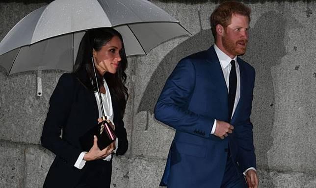 Turut Berduka Cita, Pangeran Harry dan Meghan Markle Tulis Tribut untuk Korban Penembakan di Selandia Baru