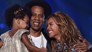 Beyonce 全套孕照出爐美翻了!但是全世界都被Beyonce騙了!!