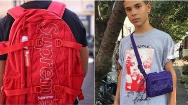 化妝包、腰包後背包一應俱全!18 年秋冬 SUPREME 系列包款你準備入手哪些款式呢?