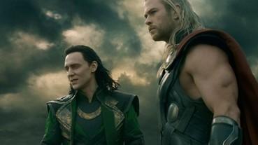 【JUKSY x HypeSphere】「洛基」湯姆希德斯頓將回歸《雷神索爾:諸神的黃昏》及其他相關訊息