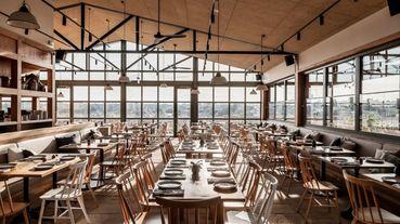 從農場到餐桌 這家餐廳一次解決:澳洲Acre Eatery