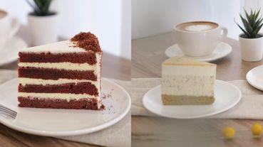 紅絲絨蛋糕螞蟻人必吃!Creative Pasta創義麵x Sweet Tooth聯名推出甜蜜午茶組合