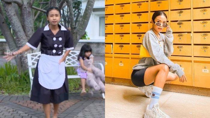 Berperan Jadi Art Aldebaran Di Ikatan Cinta Intip Penampilan Ayya Renita Di Dunia Nyata Pangling Tribun Style Line Today