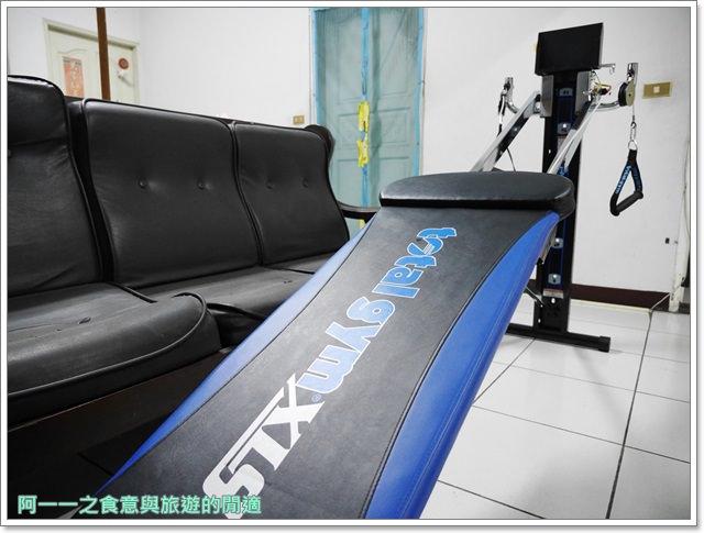 全能健身房Total Gym XLS減肥小鮮肉猛男羅禮士愛享客image014