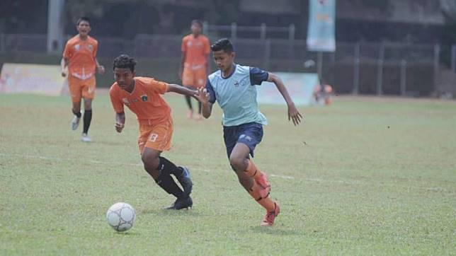 Garuda Select Segera Datangkan Top Scorer Piala Soeratin 2020