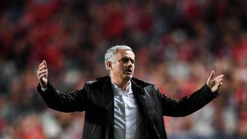 Uang Pesangon yang Memperkaya Jose Mourinho