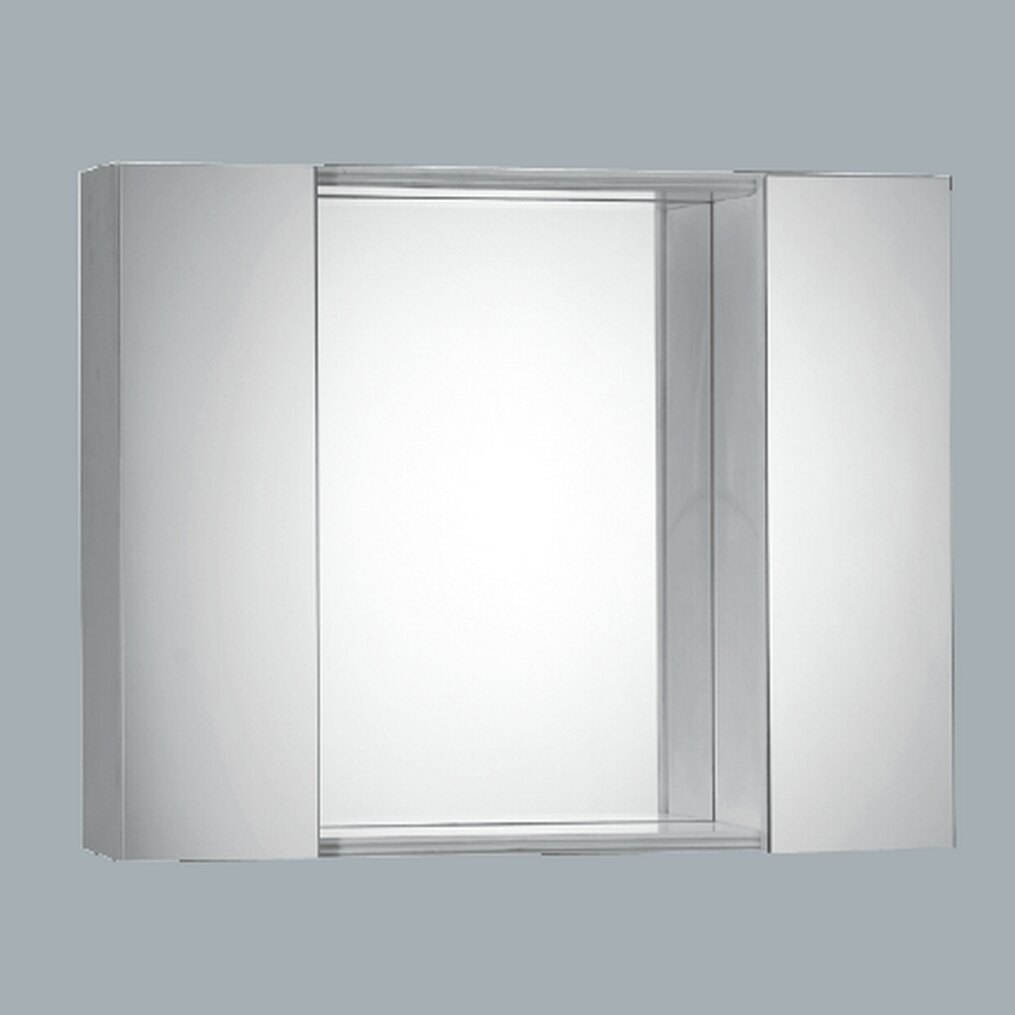HCG置物鏡箱750x600mm /BA2857