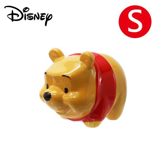 【日本正版】小熊維尼 陶瓷存錢筒 (S) 儲金箱 小費箱 存錢筒 維尼 Winnie 迪士尼 Disney - 152868