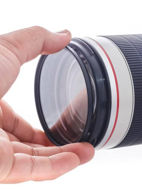 Tips Fotografi: Mengenal Jenis dan Fungsi Filter pada Lensa Kamera
