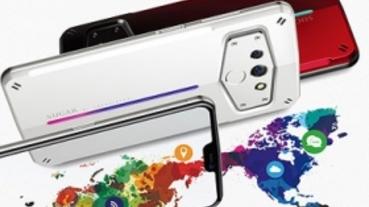 6000mAh 超大電量旅遊翻譯手機,SUGAR F20 電商平台 4/21 開賣