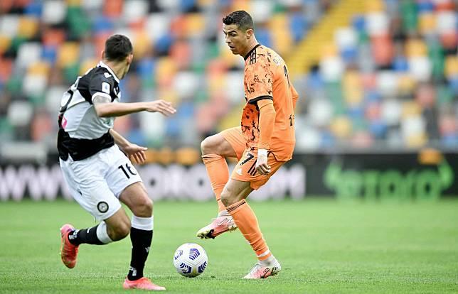 Hasil Liga Italia: Usai Inter Juara, Juventus Menang di Udinese, Masuk Lagi Zona Liga Champions