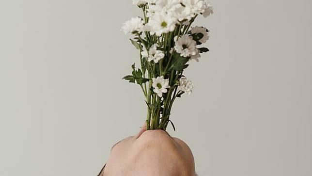Jenis Bunga yang Bisa Dimakan untuk Kesehatan Tubuh