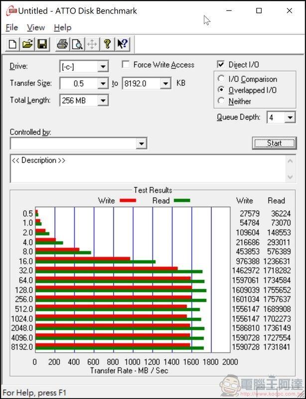 MSI Prestige 15 系統與效能測試 - 13