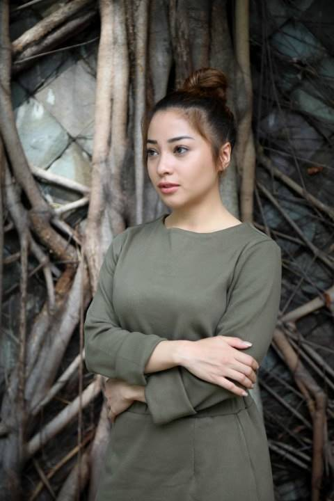 Tangan Nikita Willy Bengkak Gara-gara Syuting Film