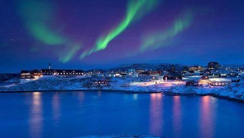 Beberapa Fakta Greenland