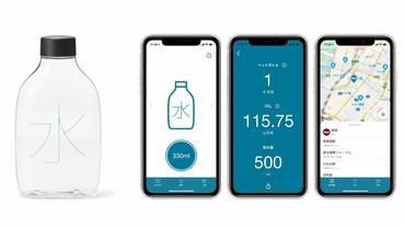 日本無印良品推出免費給水站服務 最健康的飲料喝到飽
