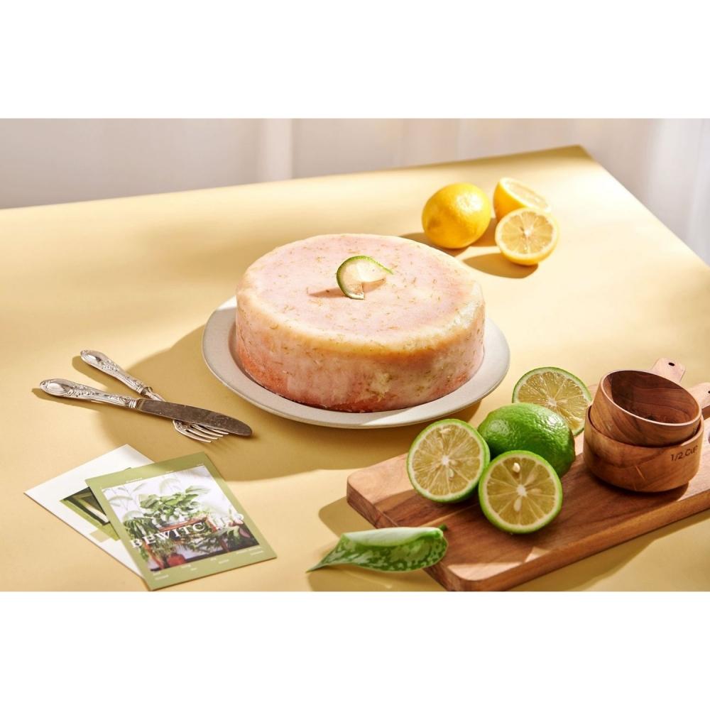 【Miss V Bakery】老奶奶檸檬蛋糕6吋