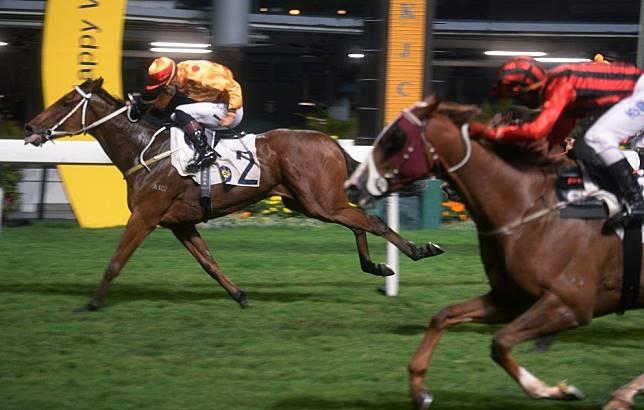 Richard Gibson predicts 'huge' Caulfield Cup performance from former Hong Kong galloper