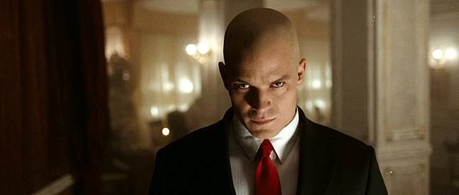 """""""หนังกาก ๆ"""" คือคำนิยามที่นักแสดงผู้รับบท Agent 47 กล่าวถึง Hitman"""