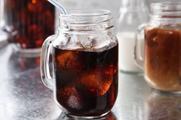 6 Sisi Baik Cold Brew Coffee bagi Kesehatan, Bikin Panjang Umur!