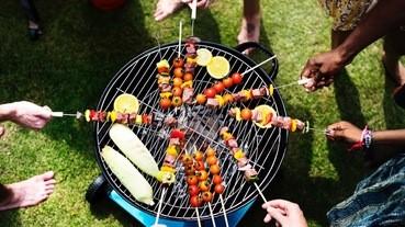 中秋節想在家烤肉的看這邊~食材、用具、料理教學全攻略!